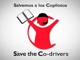 salvemos a los copilotos