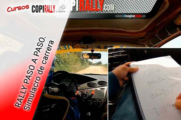 grabar camara interior con la voz del copiloto